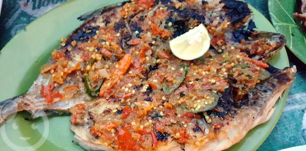 Wisata Kuliner Rumah Makan Tempat Makan Restoran