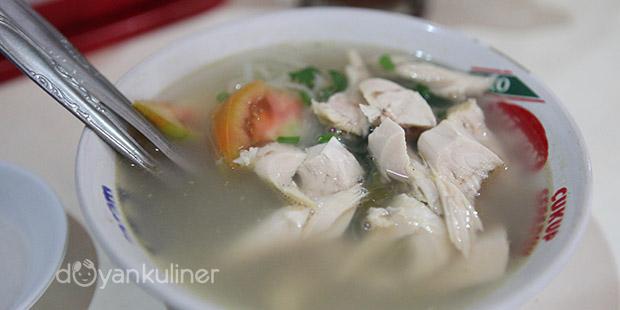 Cak Jambon